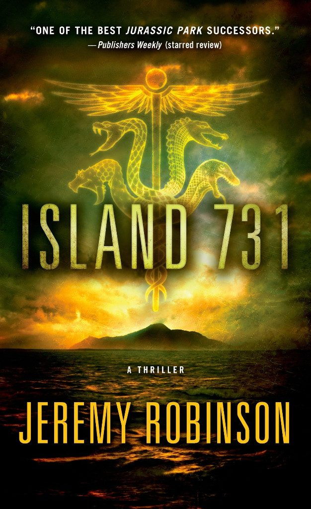 island 731 cover preview
