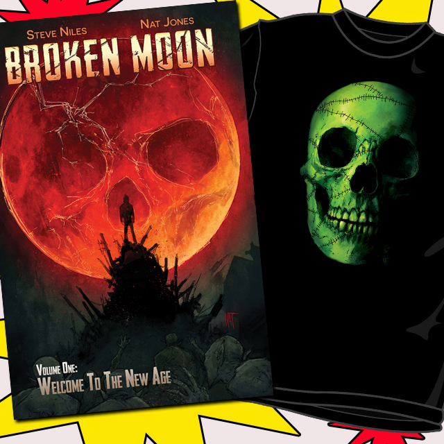 broken moon contest